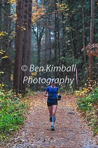 Mt Toby Trail Race