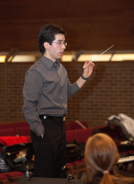Mountain View UMC 02-24-2008 Chancel Choir Performs Maurice Duruflé Requiem