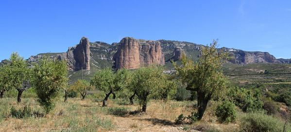 Spain - September 2011