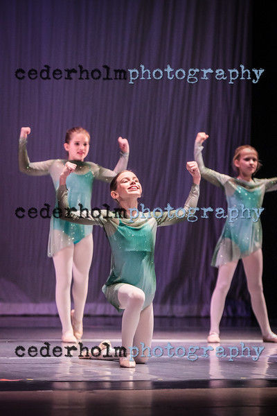 May Dance Recital