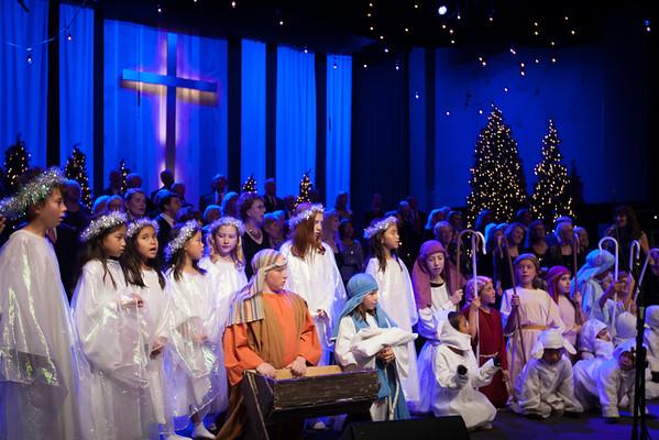 Christmas Program 2015