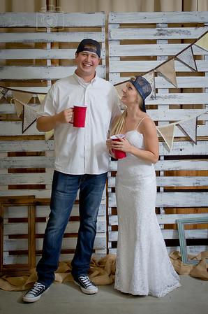 Breanna and Dane Wedding Reception