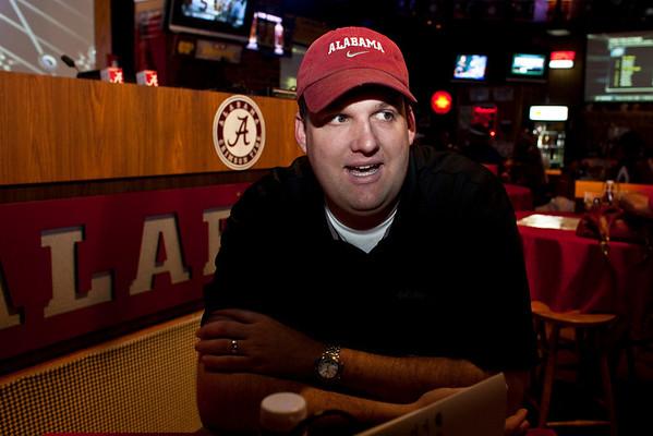 Coach Saban Show 9-3-2009