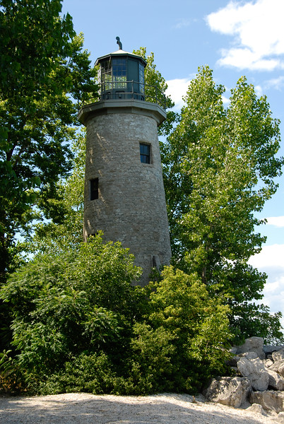 Pelee Island Light