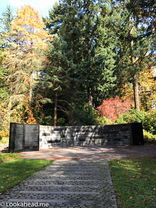Oregon Holocaust Memorial