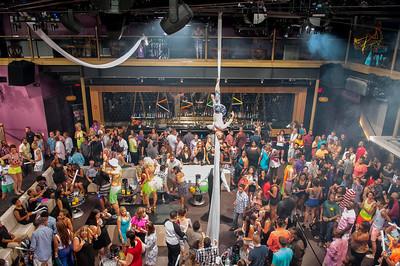DJ LC Illuminate Your Party Experience @ Label 7-20-13 by Jon Strayhorn