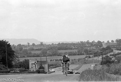 Gloucester City RC 50 1984
