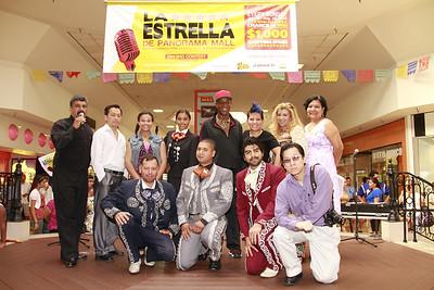 8-12-2012  LA ESTRELLA
