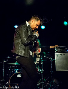 BULLETS AND OCTAIN @ THE VIPER ROOM