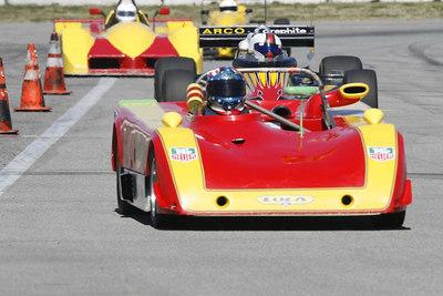 No-0705 Race Group 3 - FA, F2, FSV1-3, FC1-2, WSR, Indy, F5