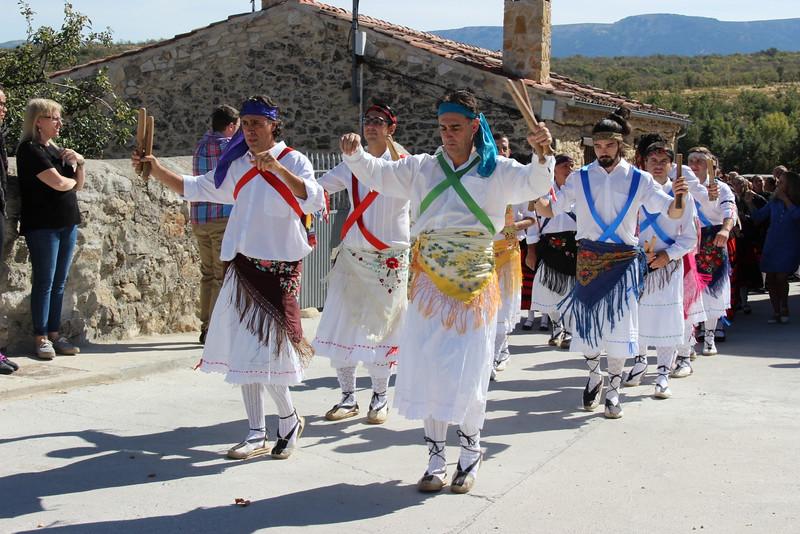 Segovian processions