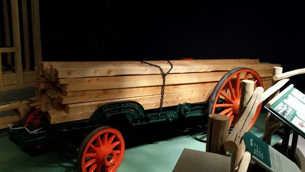 Remington Carriage Museum