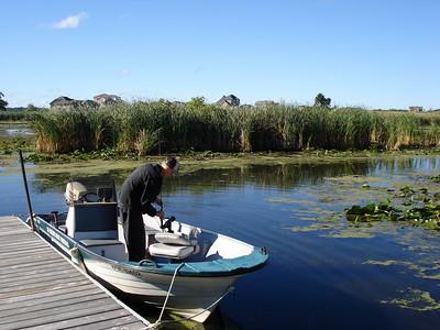 Fishing Trip 2007