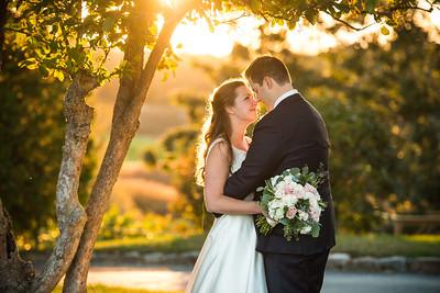 Mairead and Matt (Wedding)