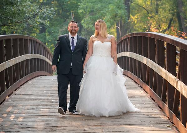 Wedding- B & Jenn