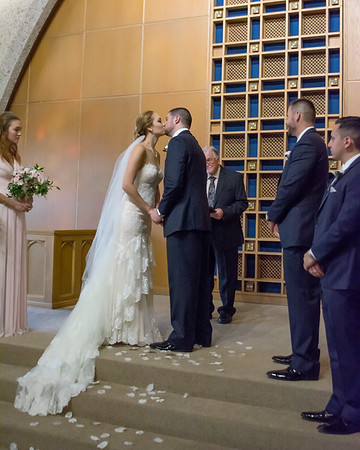 Mary and Andrew wedding