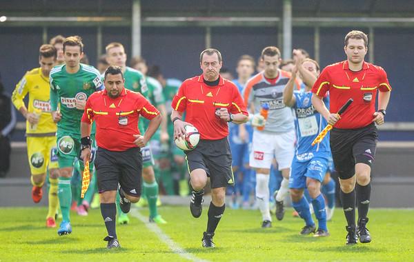 Fußball Rapid II vs. Oberwart