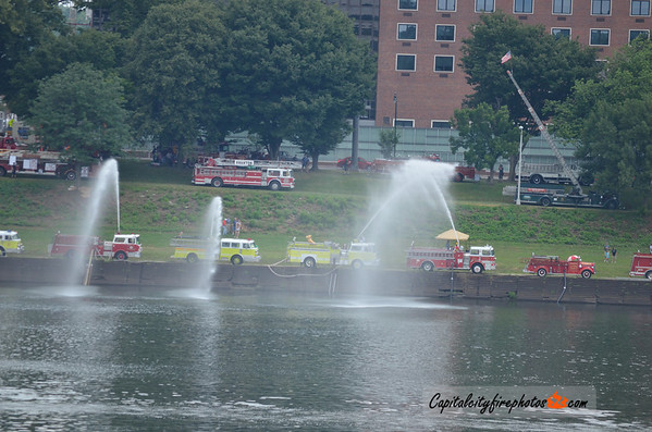 7/14/12 - Harrisburg, PA - 37th Annual PA Pump Primers