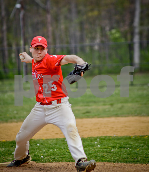 Cherry Hill Phillies v Whistlers Inn - CH West Babe Ruth