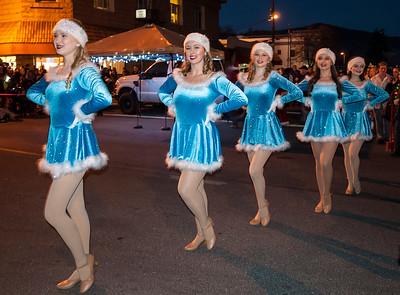 2016 Uptown Christmas Parade