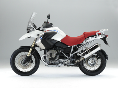 2010 R1200 GS 30th Anniversary edition