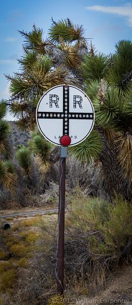 Mesa Grande Western Railroad - 10/17/15