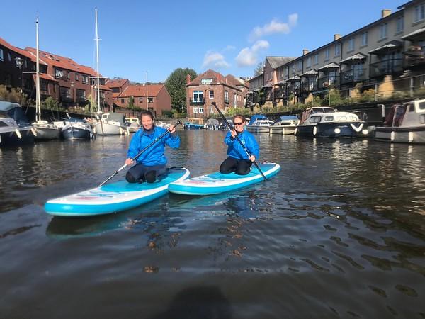 Harbourside Adventure, Sat 19 Oct, 11.00 (Lexy)