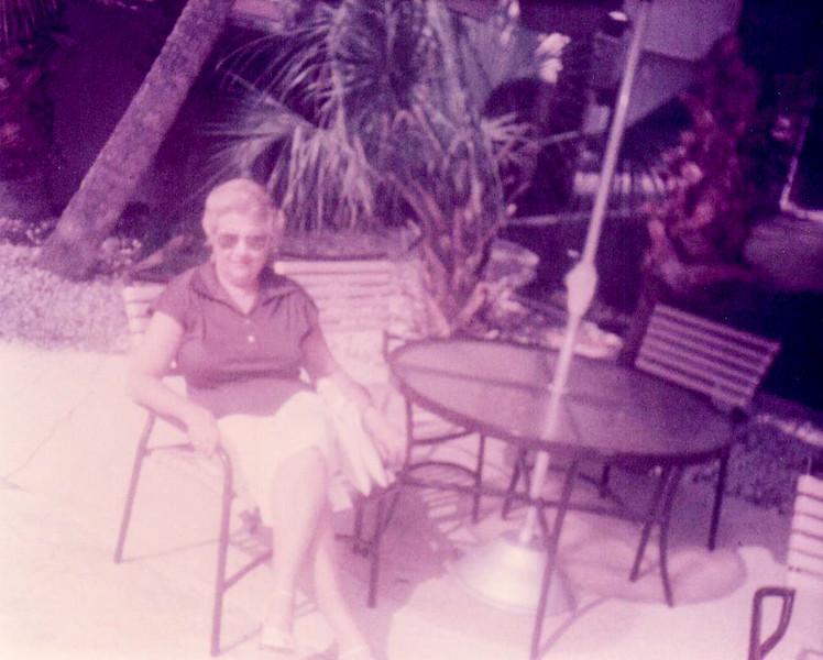 January 1985 Sarasota