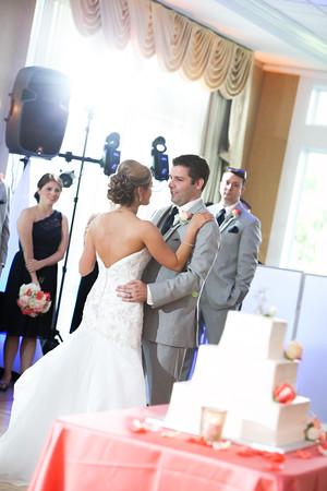 Nicole + Ryan - Bridal Dance