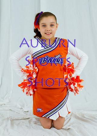 Pistons - Cheer