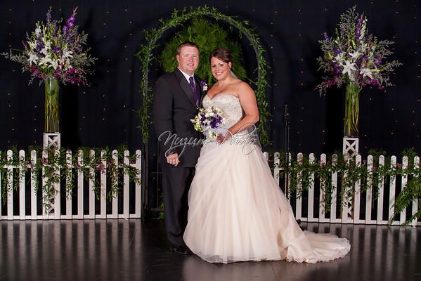 Formals - Lisa and Josh