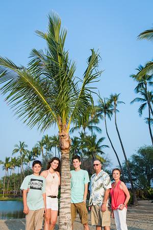 The Moniz-Witten Family
