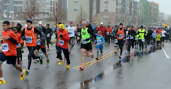 2014 Frank Shorter Race 4 Healthy Kids