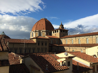 Florence, November 2013
