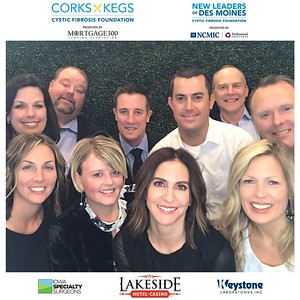 Corks + Kegs 2019 (Cystic Fibrosis Foundation)