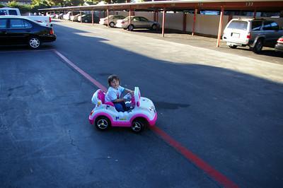 Kelli's Car
