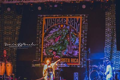 Jungle Jam 2017,  Jacó, Costa Rica