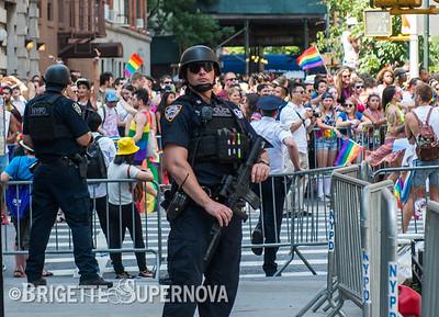 2016 Pride Parade NYC