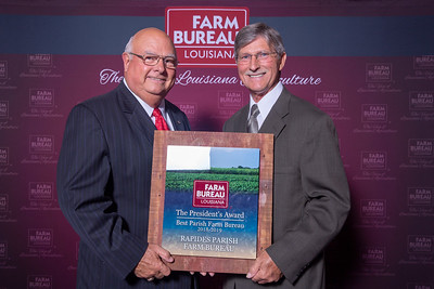 2019 Farm Bureau Awards