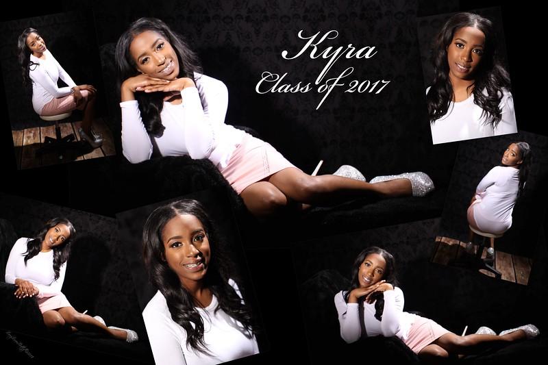 Kyra - Class of 2017