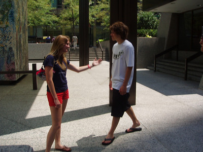 Chicago Visit 2008