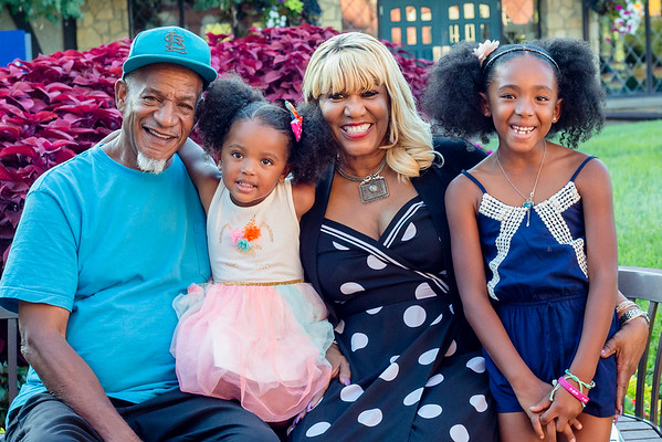 St. Louis Family Pics