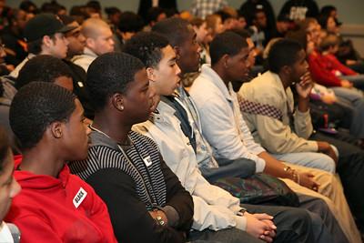 Student Outreach Program