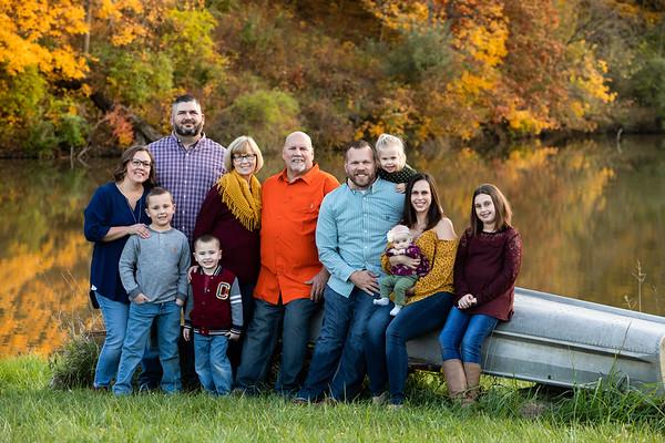 Kester Family 2018