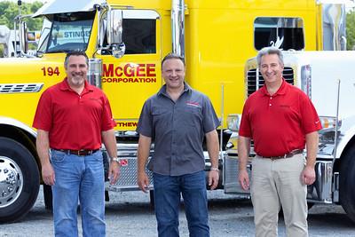 McGee Corporation