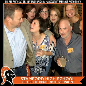 SHS Class of 1989's 30th Reunion
