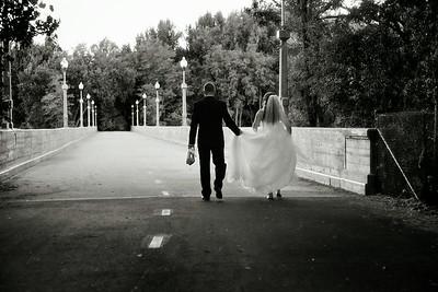 Brickwood Wedding
