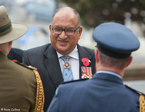 Battle of Britain Commemoration 2010