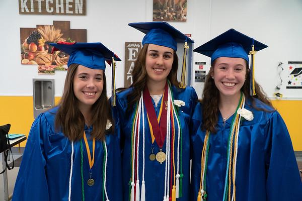 MHS Graduation 2019