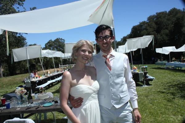 Arlew wedding - Bill W